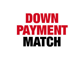 Down Payment Match on Ryder Used Trucks