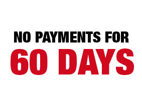 60 Day No Payments