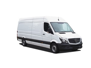 Used Sprinter Vans for Sale
