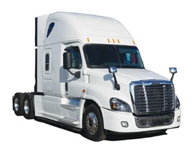 Used Freightliner Cascadia 125 Tractors for Sale