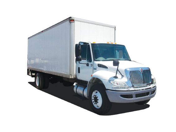 Used Navistar International Trucks for Sale | Ryder Used