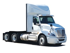 Used Navistar International 8600 Tractors for Sale