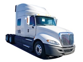 Used Navistar International Prostar Tractors for Sale