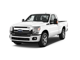 Used Ford Trucks for Sale