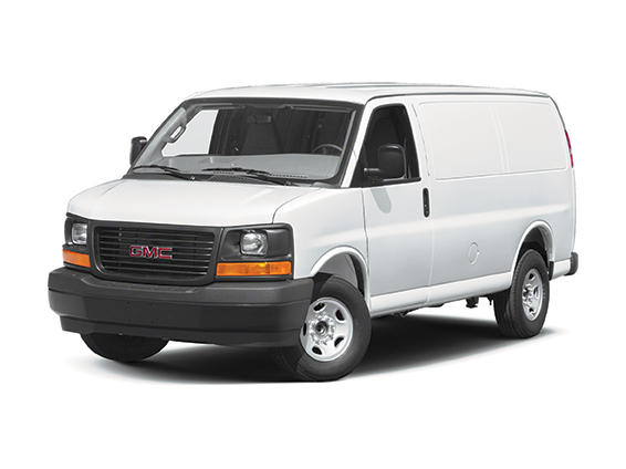 Used GMC Parcel Vans for Sale