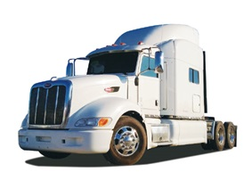 Used Peterbilt Tractors for Sale