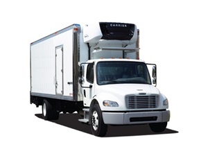 Used Refrigerated Trucks for Sale|Reefer Trucks