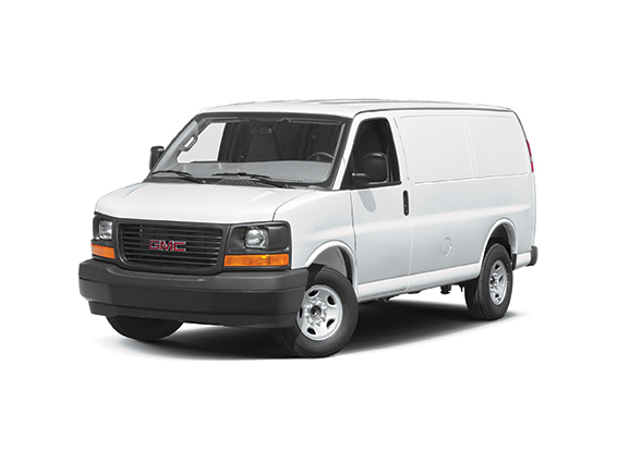 87ef0e79a4a0c7 Cargo Van. A used ...