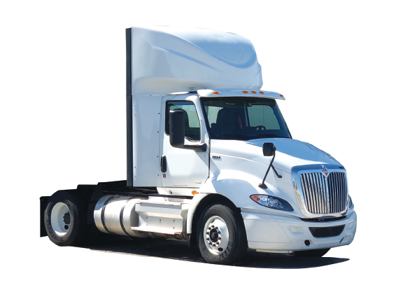 Used Semi Trucks for Sale | Ryder Used Semi Trailers for Sale