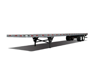 Used Flatbed Trailers for Sale