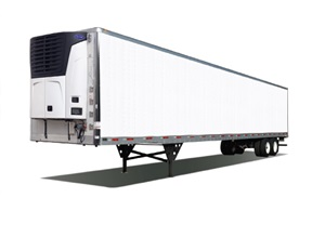 Used Refrigerated Trailers|Reefer Trailers for Sale