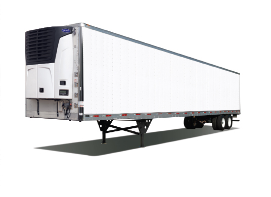 Refrigerated Trailers for Sale