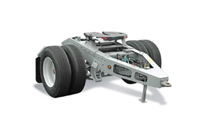 Used Trailer Converter Dolly