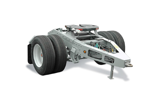 Used Trailer Converter Dolly for Sale